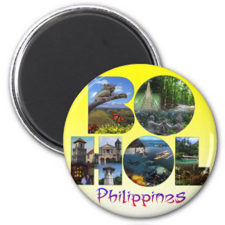 Bohol Magnets