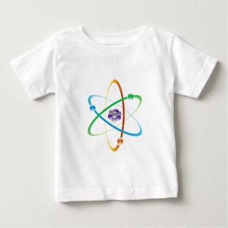 Bohr Atomic Model Tee Shirt