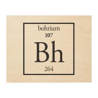 Bohrium Cuadros De Madera