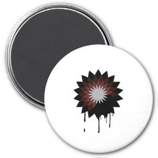 Boicoteo BP: Problema grande del aceite grande Iman Para Frigorífico