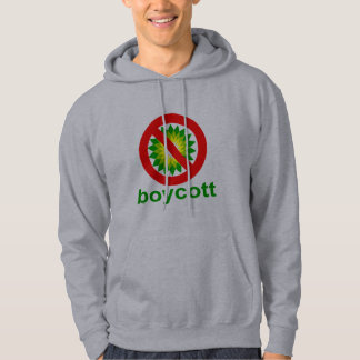 Boicoteo BP Sudadera
