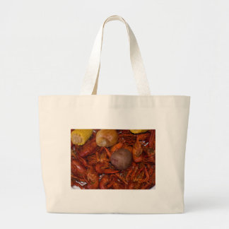 boiled crawfish bag