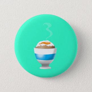 Boiled Egg Button