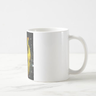 boiled rubber chicken coffee mug