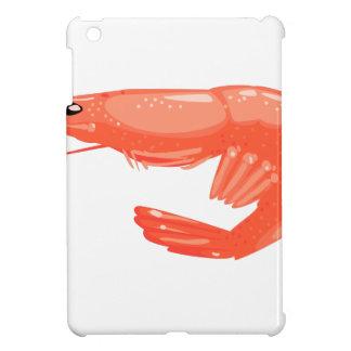Boiled Shrimp iPad Mini Case