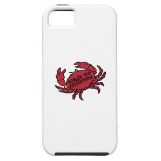 Boiled to Perfection iPhone 5/5S Cover