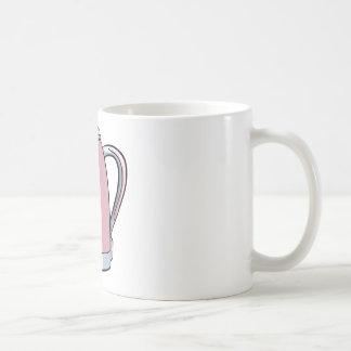 Boiler Classic White Coffee Mug