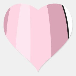 Boiler Heart Sticker