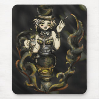 Boiler Mouse Pad