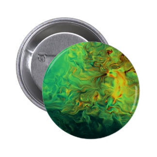 Boiling Caludron 2 Inch Round Button