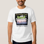 Boiling Frogs Post © Adult T-Shirt