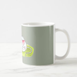 Boiling Monikako Coffee Mug