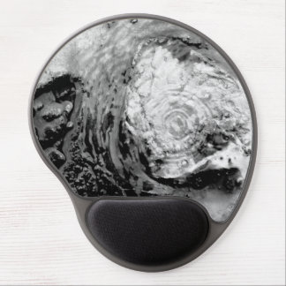 Boiling thermal water gel mouse pad