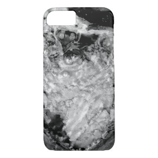 Boiling thermal water iPhone 8/7 case