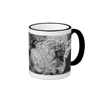 Boiling thermal water ringer mug