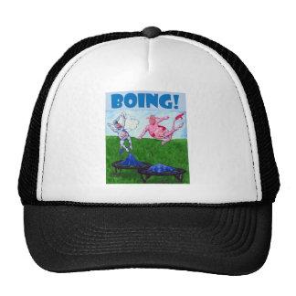 Boing! Trucker Hat
