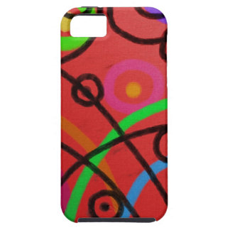 Boink iPhone 5 Cover