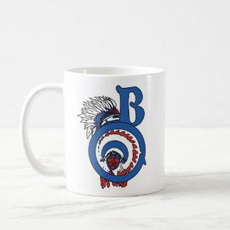Boise Bravos Coffee Mug