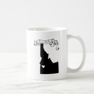 Boise Coffee Mug