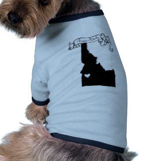 Boise Dog T Shirt