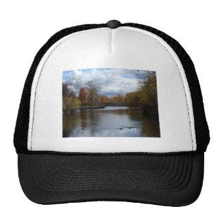 Boise Fall Hat