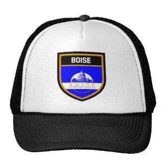 Boise Flag Trucker Hat