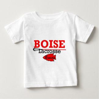 Boise High Girls Lacrosse Baby T-Shirt