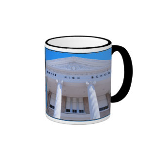 Boise High School Coffee Mug