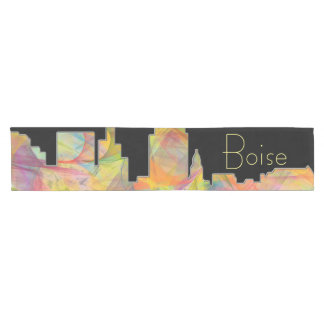 BOISE IDAHO SKYLINE MCLR2 SHORT TABLE RUNNER