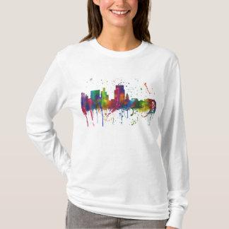 BOISE IDAHO SKYLINE T-Shirt