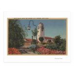Boise, identificación - vista de la unión el tarjetas postales