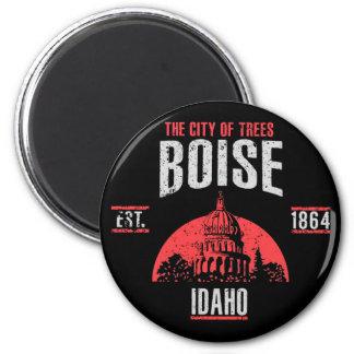 Boise Magnet