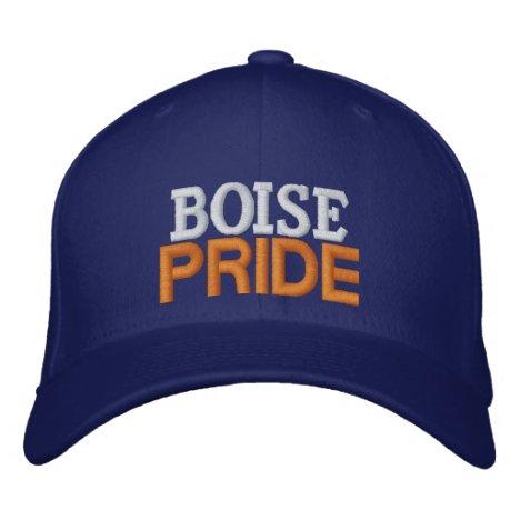 Boise Pride Cap