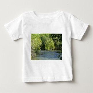 Boise River Baby T-Shirt