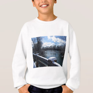Boise River Bridge Sweatshirt