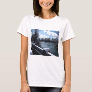 Boise River Bridge T-Shirt