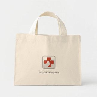 Boise_River_Volunteers_Logo_full size big, www.... Bags