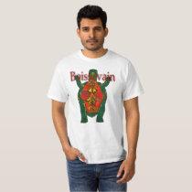 Boissevain Turtle T-Shirt