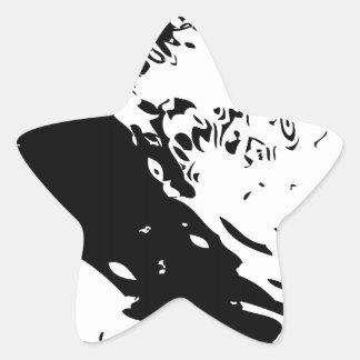 Bojnice Star Stickers