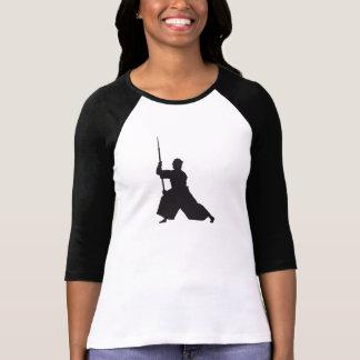 Bojutsu Camisas