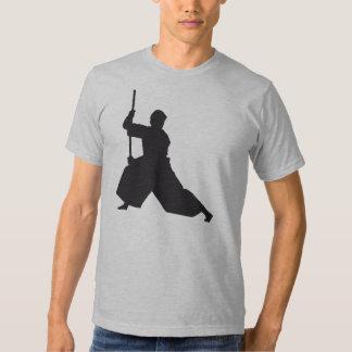 Bojutsu Tee Shirt