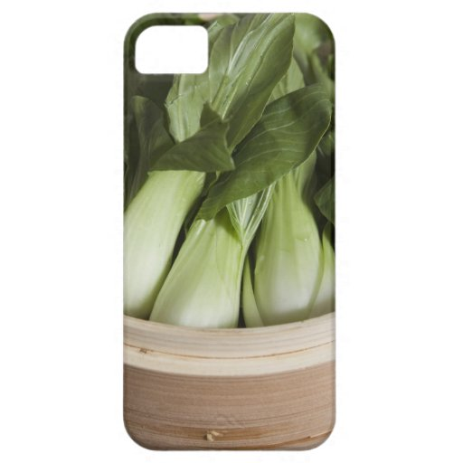 Bok choy iPhone 5 case