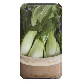 Bok choy iPod Case-Mate case