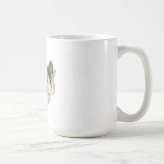 bok choy mug