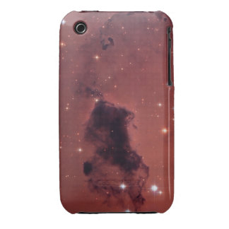 Bok Globules in NGC 281 iPhone 3 Case-Mate Case