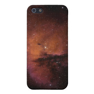 Bok Globules in NGC 281 iPhone SE/5/5s Cover