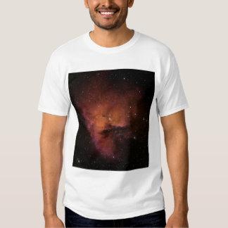 Bok Globules in NGC 281 Tee Shirt
