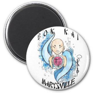 Bok Kai Festival magnet