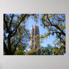 Bok Tower 1 print