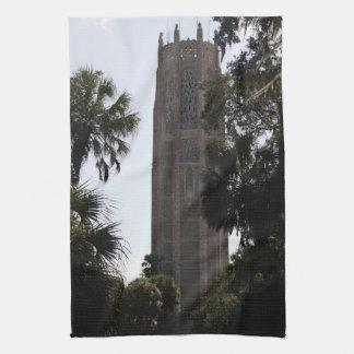 Bok Tower Kitchen Towel